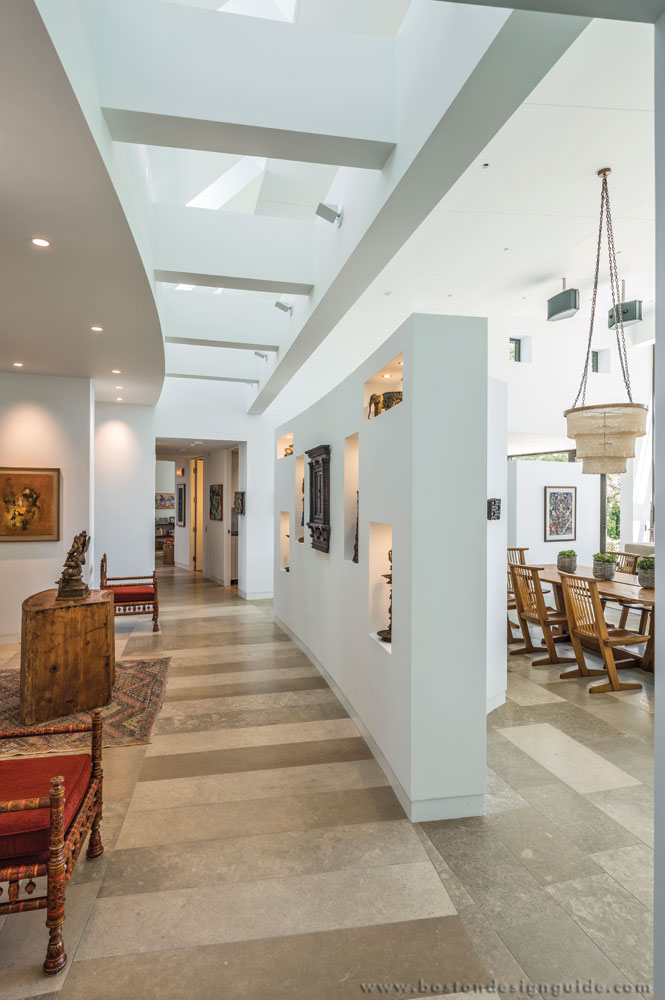 Pisani + Associate Architects; Merz Construction; Richard Mandelkorn Photography