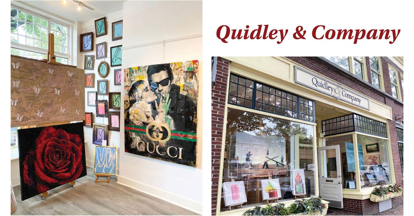 Quidley & Company, Nantucket