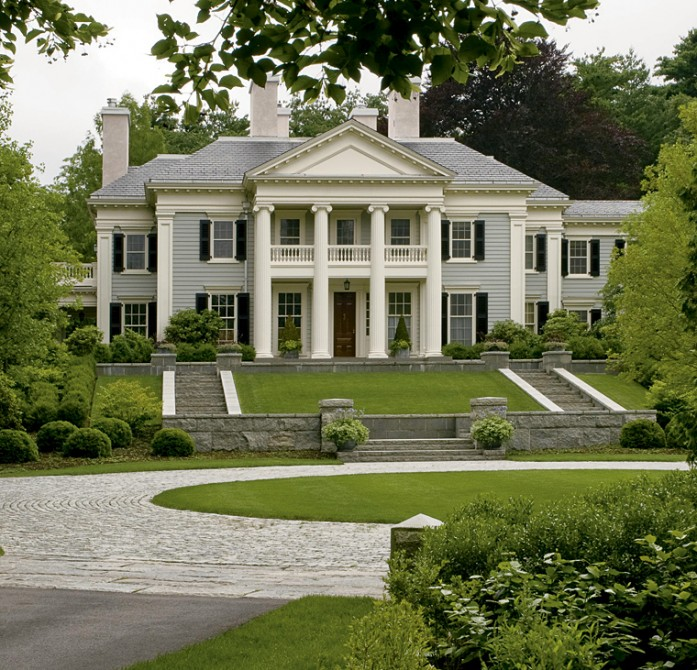 Classic Decorating Ideas For Plantation Style Homes: R.P. Marzilli