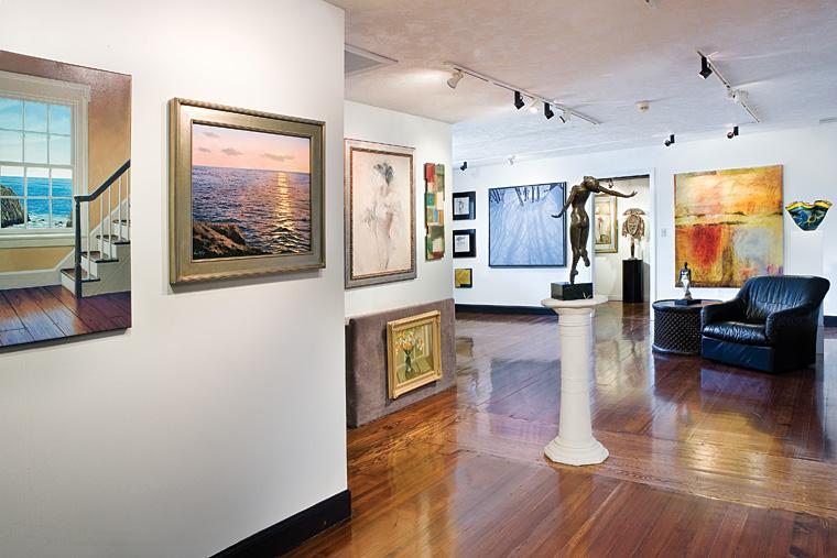 Renjeau Galleries