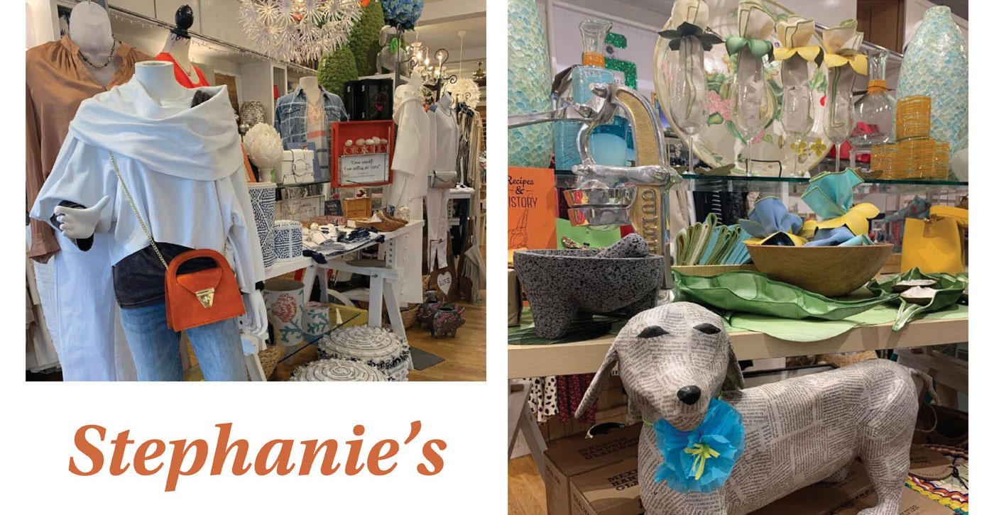 Stephanie's, Nantucket