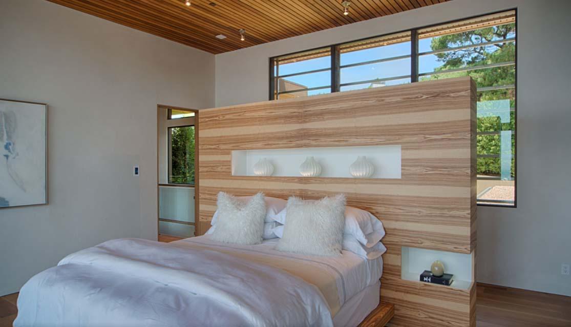 Cali Style: Studio Becker Creates High-Tech Kitchen in Tiburon Home