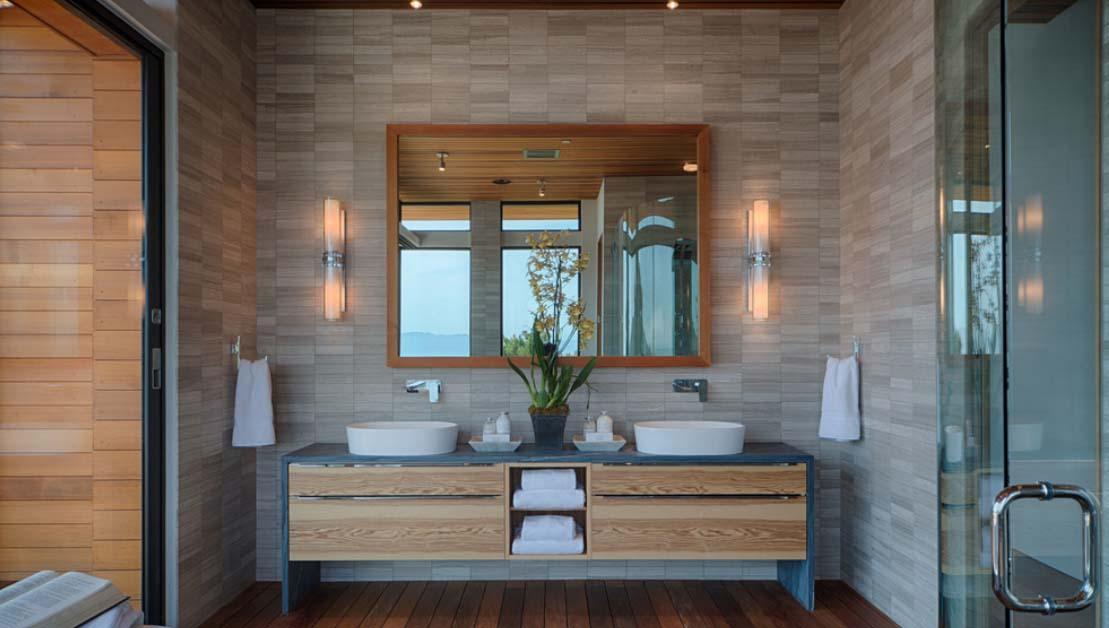Cali Style: Studio Becker Millwork in Tiburon Home