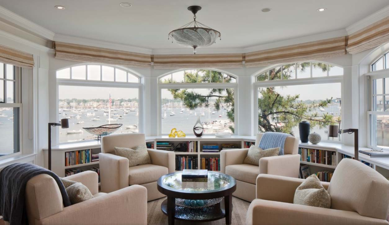 Harborside Home by Groom Construction