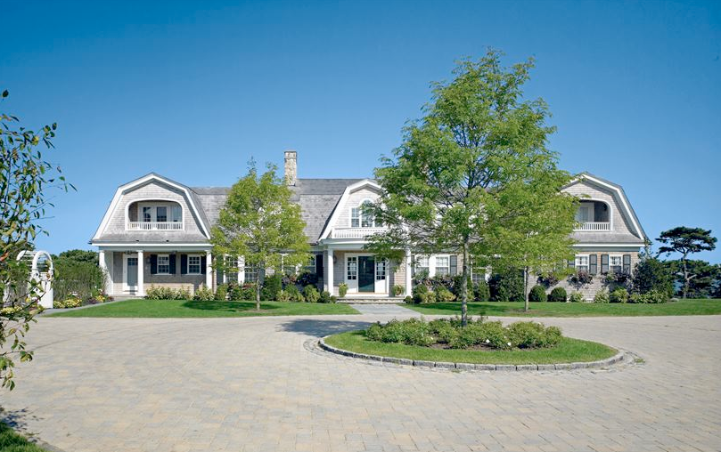 Patrick Ahearn's Edgartown Harbor House is Martha's Vineyard's Most Expensive Home Sale of 2014