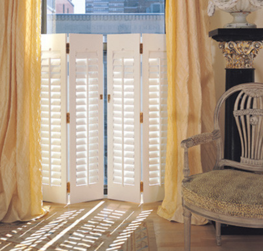 Recently Move? Leave the Windows the Back Bay Shutter Co.