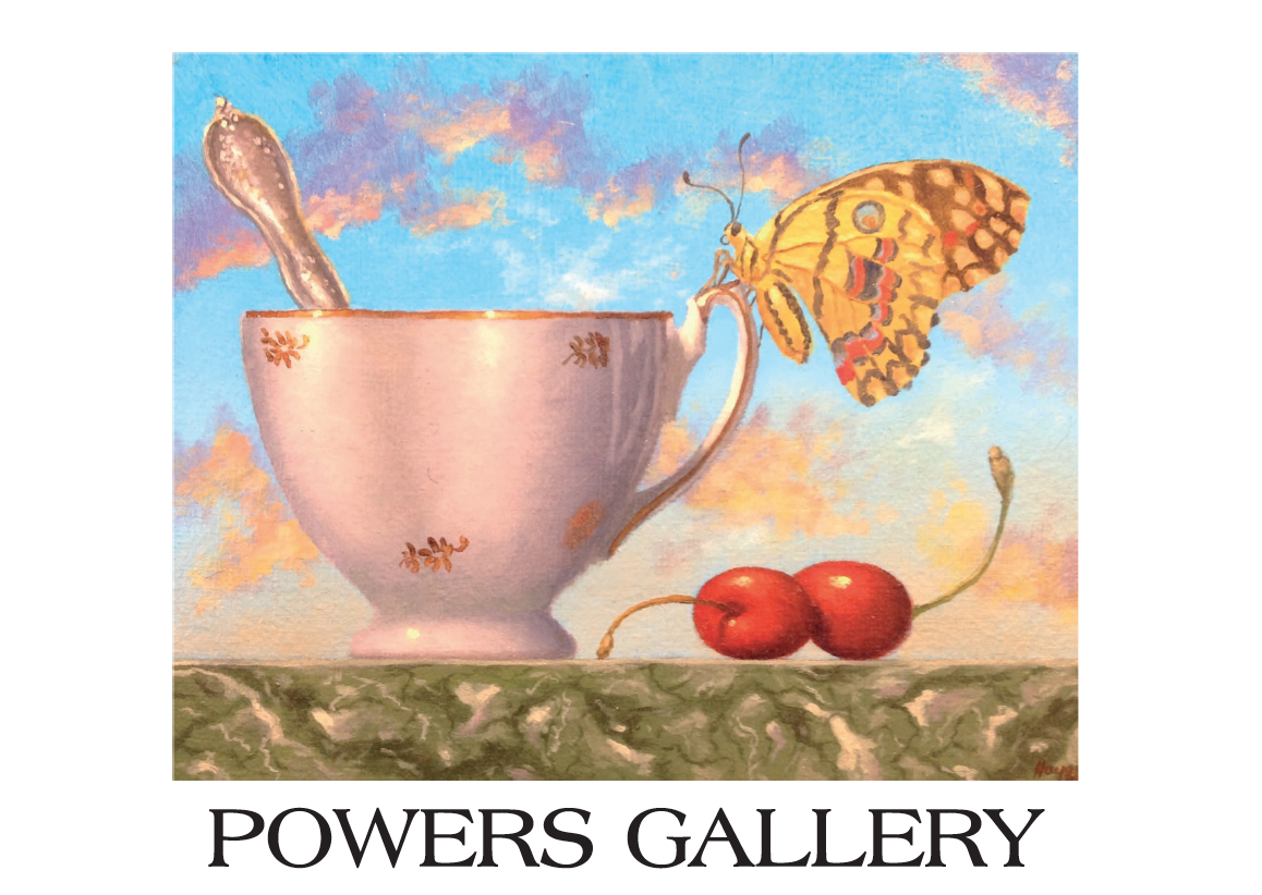 New Works 2016 at The Powers Gallery