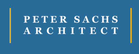 Peter Sachs Architect