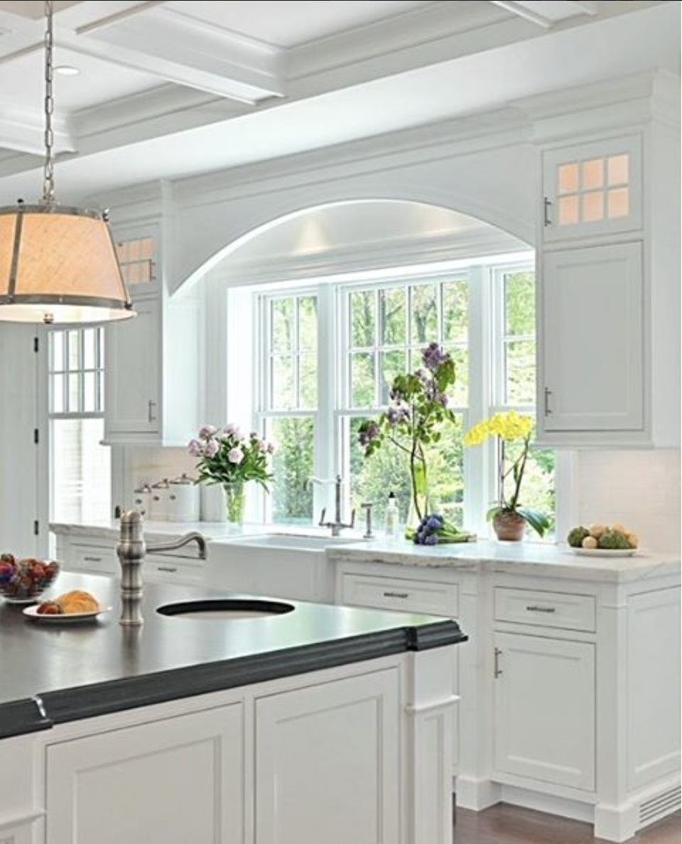 High End Timeless Kitchen Design Architecture and Woodwork