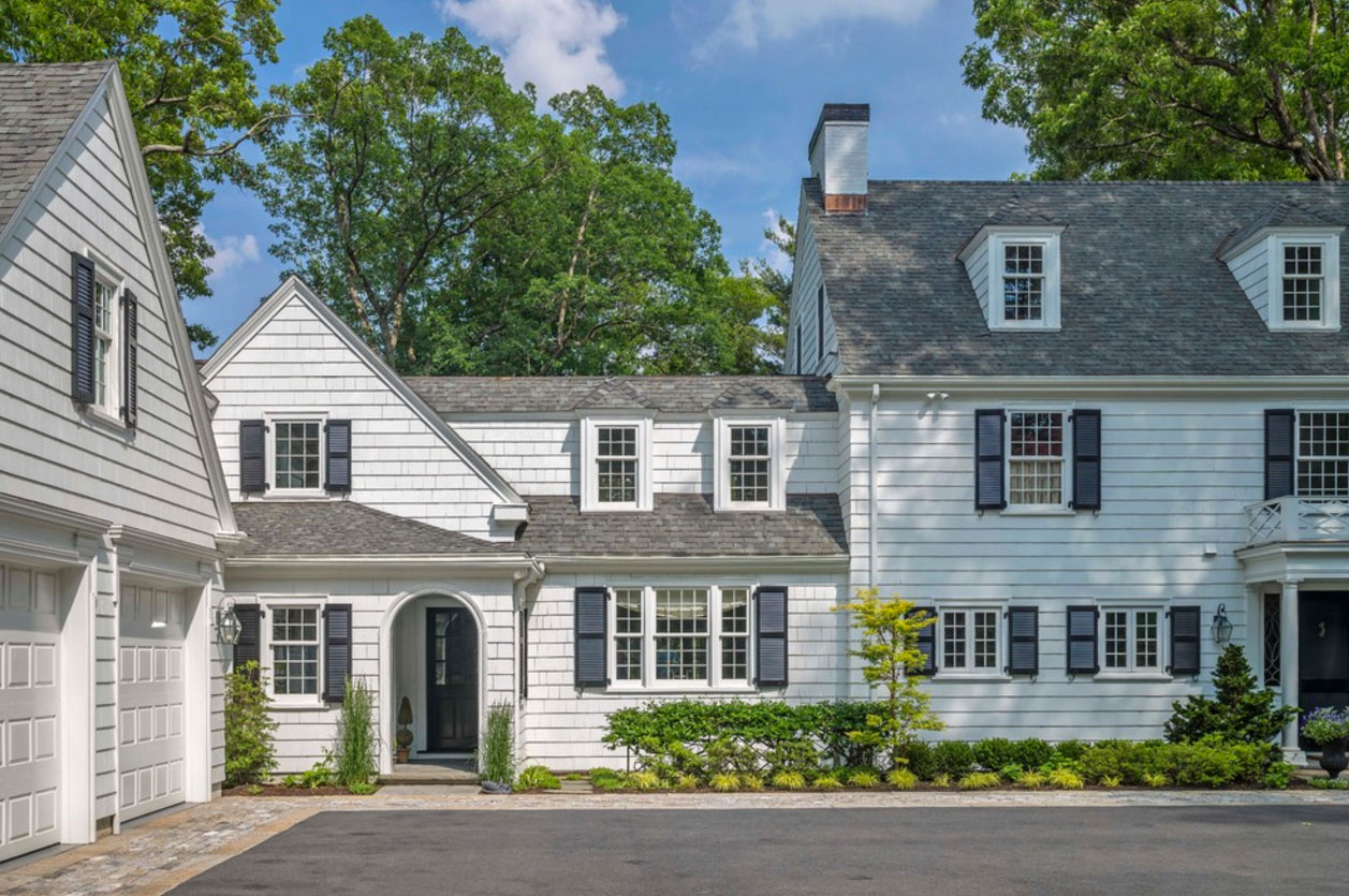 Jan Gleysteen Architects – Best Remodeling/Restoration Between $750,000 and $1 Million
