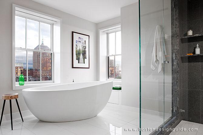 Tranquil Bathrooms Boston Design Guide
