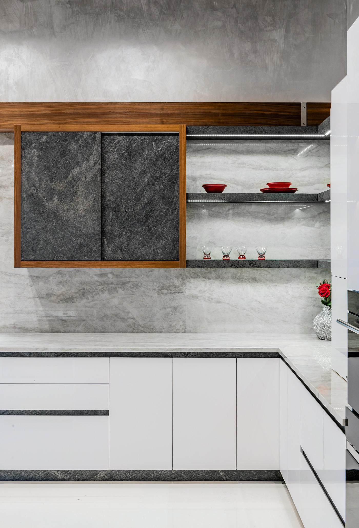 Newton Kitchens & Design showroom