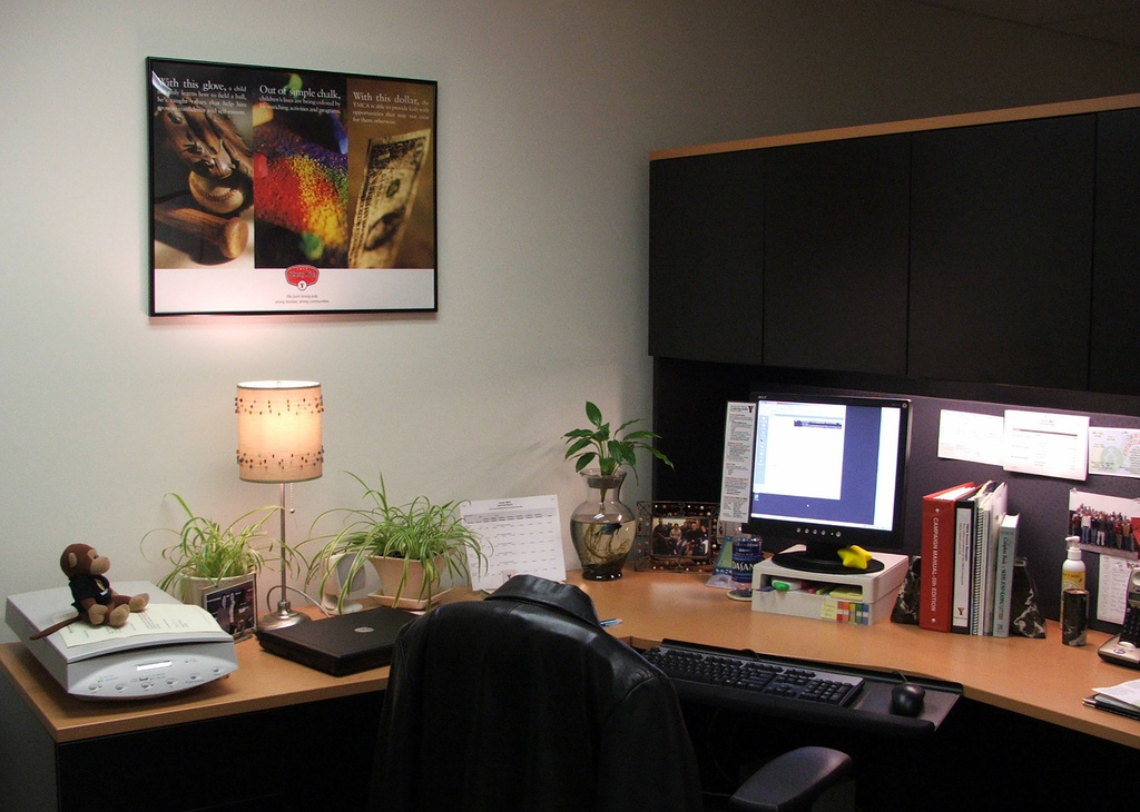 7 ways to save money when decorating an office boston