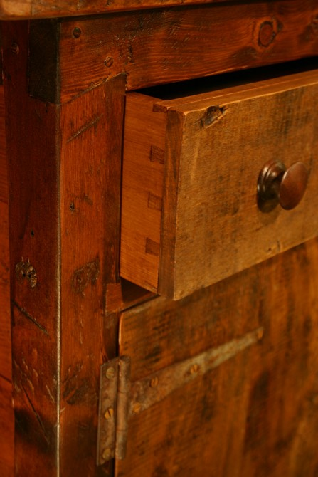Creative Art Furniture by Staples Cabinet Makers