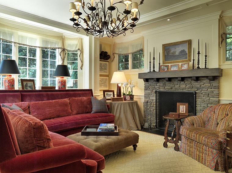Benson Interiors Luxury Interior Design Services In Boston Ma Boston Design Guide