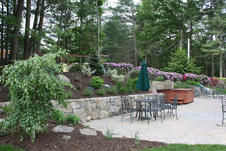 Strawberry Hill Landscaping amp Irrigation