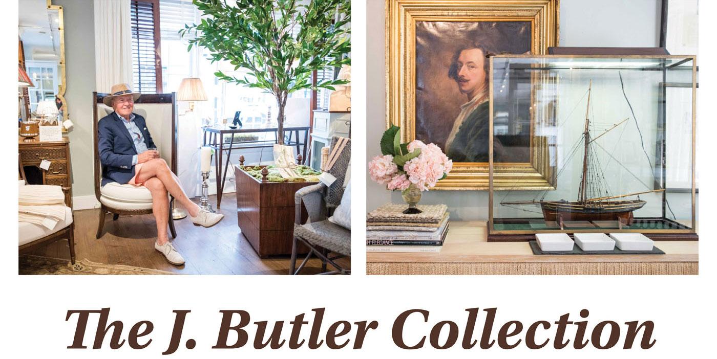The J. Butler Collection, Nantucket