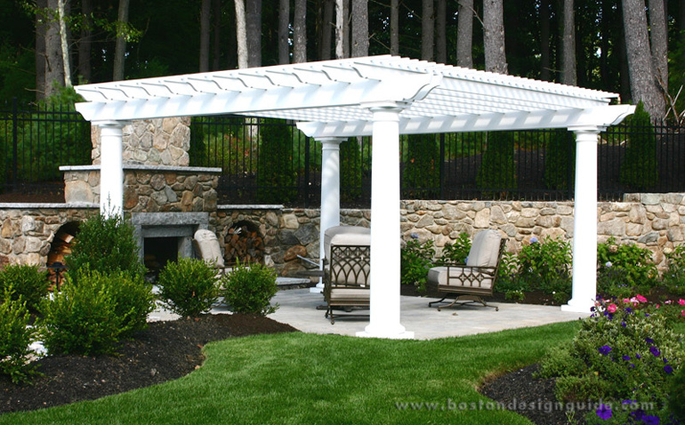 Kitchen trends 2017 - Trellis Structures Designs And Manufactures High Quality Garden