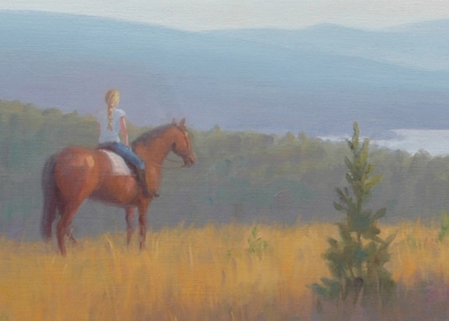 """Powers Gallery Introduces """"The Horse Show"""""""