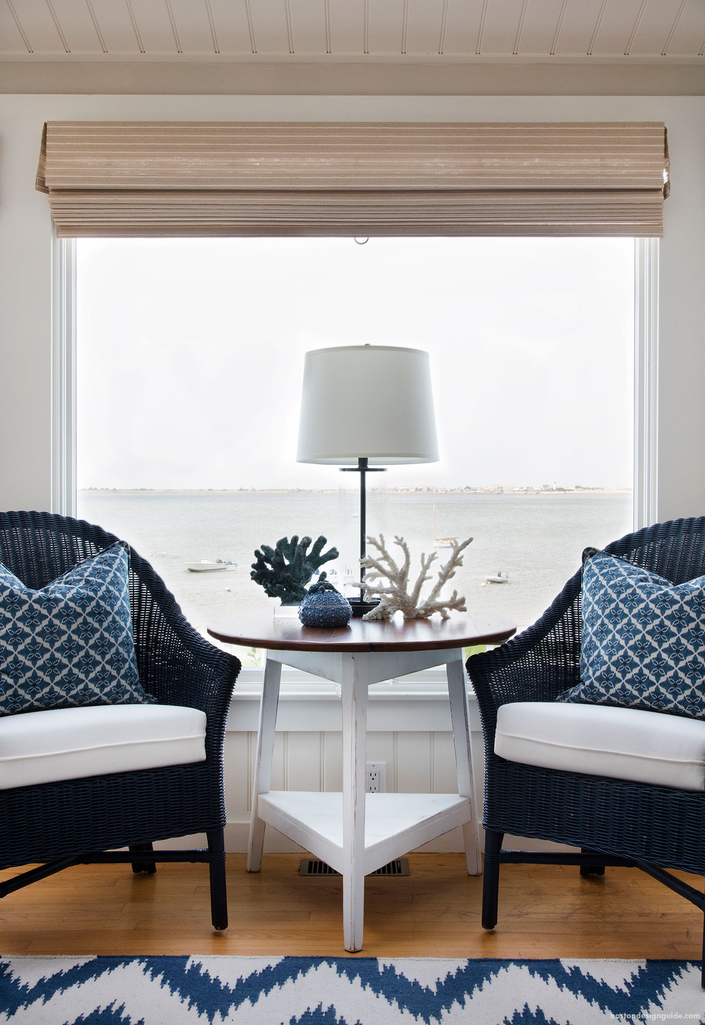 Interior design professionals on the Cape & Islands