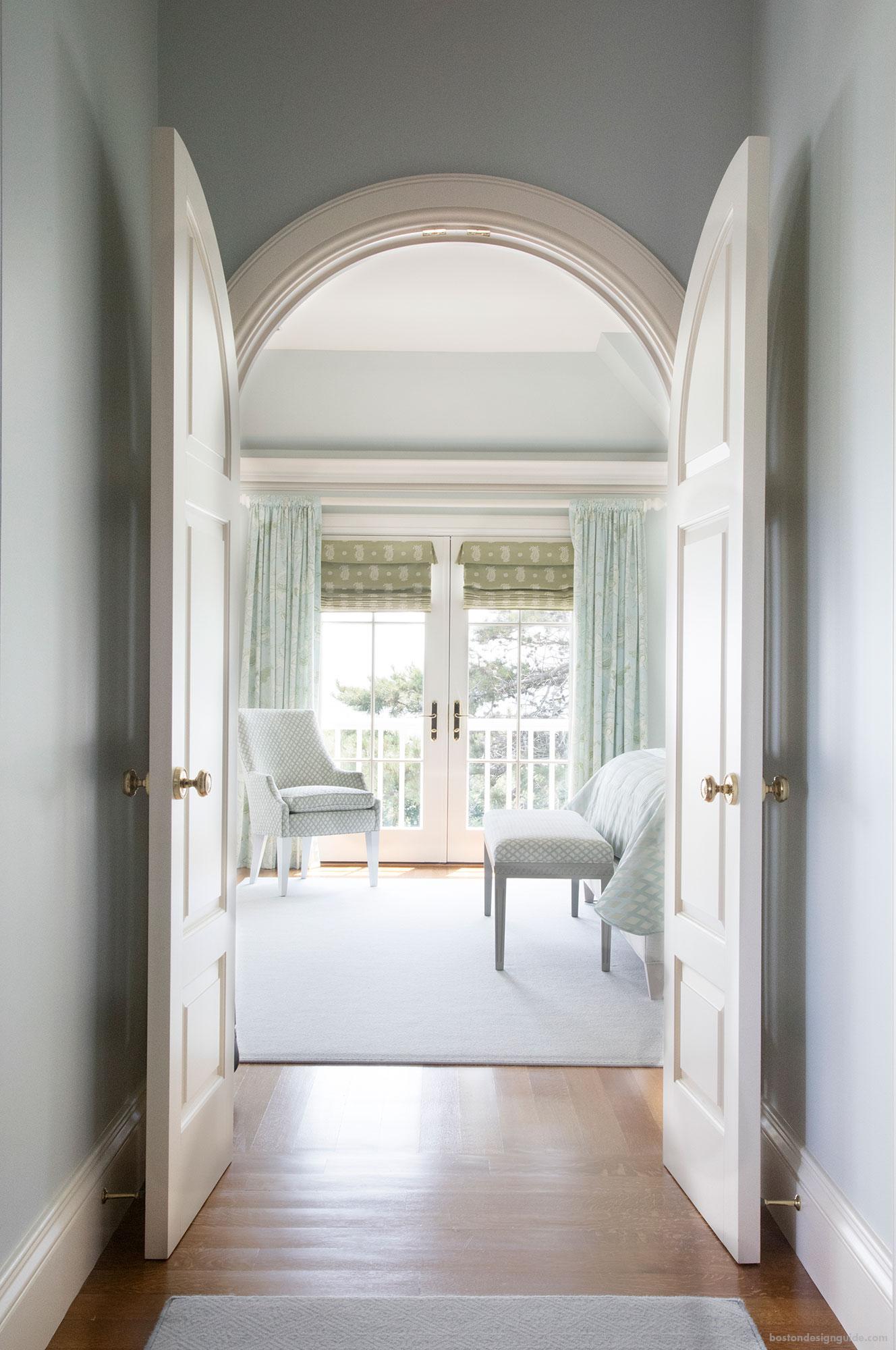 Cape Cod Interior Design vu design | boston design guide