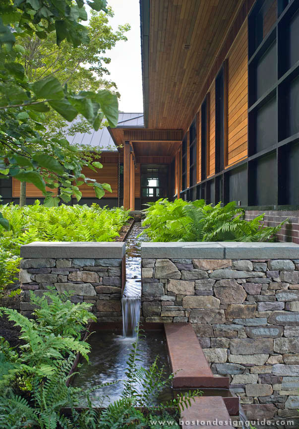 Wagner hodgson landscape architecture for Landscape architects directory
