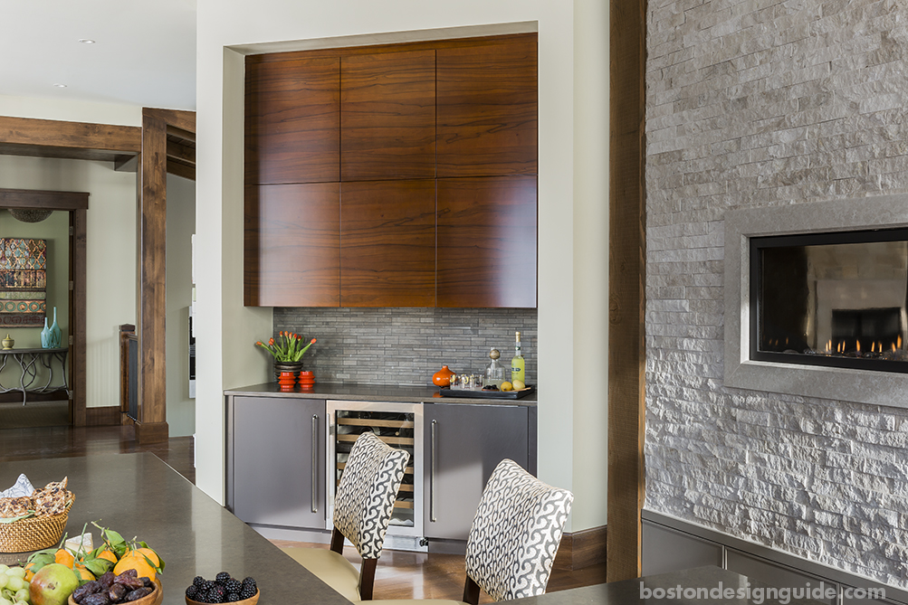 Inviting Kitchens 5 Warm And Welcoming Designs Boston
