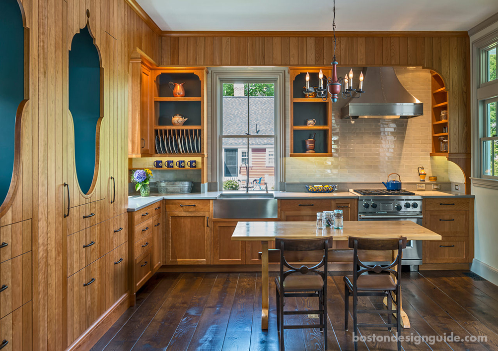 Kitchen Design sudbury ma