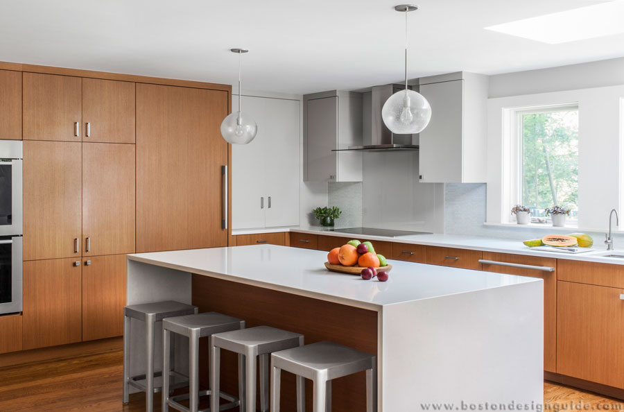 The Simple Home Minimalist Chic For Every Room Boston Design Guide Amazing Kitchen Remodeling Boston Ma Minimalist