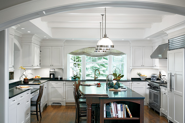 Wellesley Kitchens, Inc. View Gallery