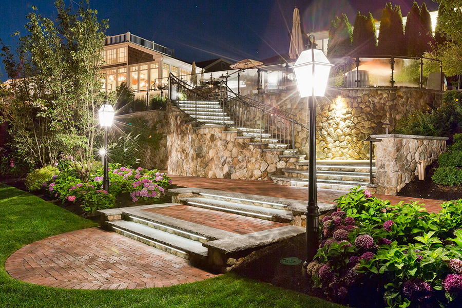 The Do S And Don Ts Of Landscape Lighting Boston Design Guide