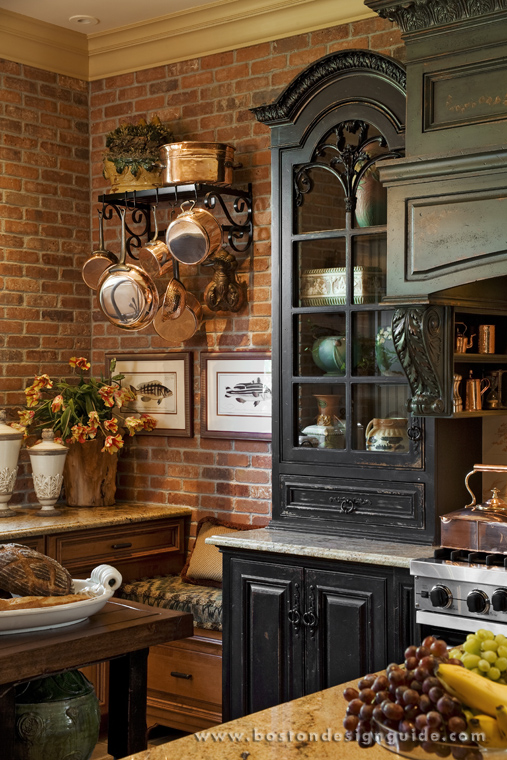 Interior Design by Wilson Kelsey Design; Photography by Sam Gray