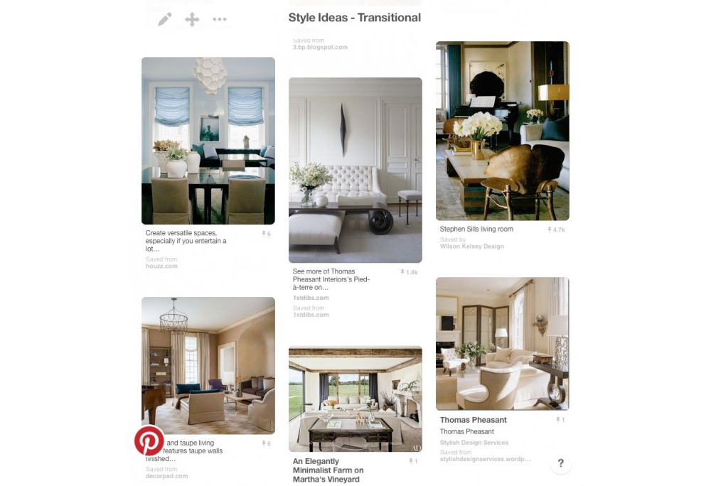 3 Tips on How To Organize Inspiring Images for Design Projects ...