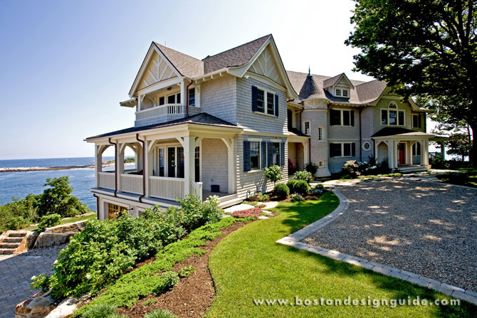 Windover Construction Luxury Home Builder
