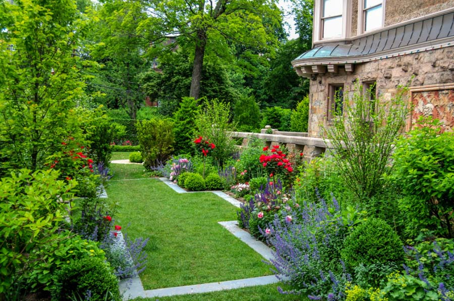 How To Create An English Garden Boston Design Guide