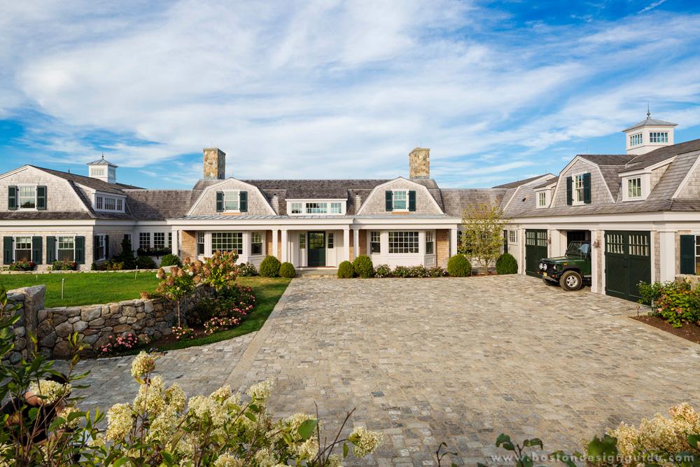 Patrick Ahearn beautiful beach homes | boston design guide