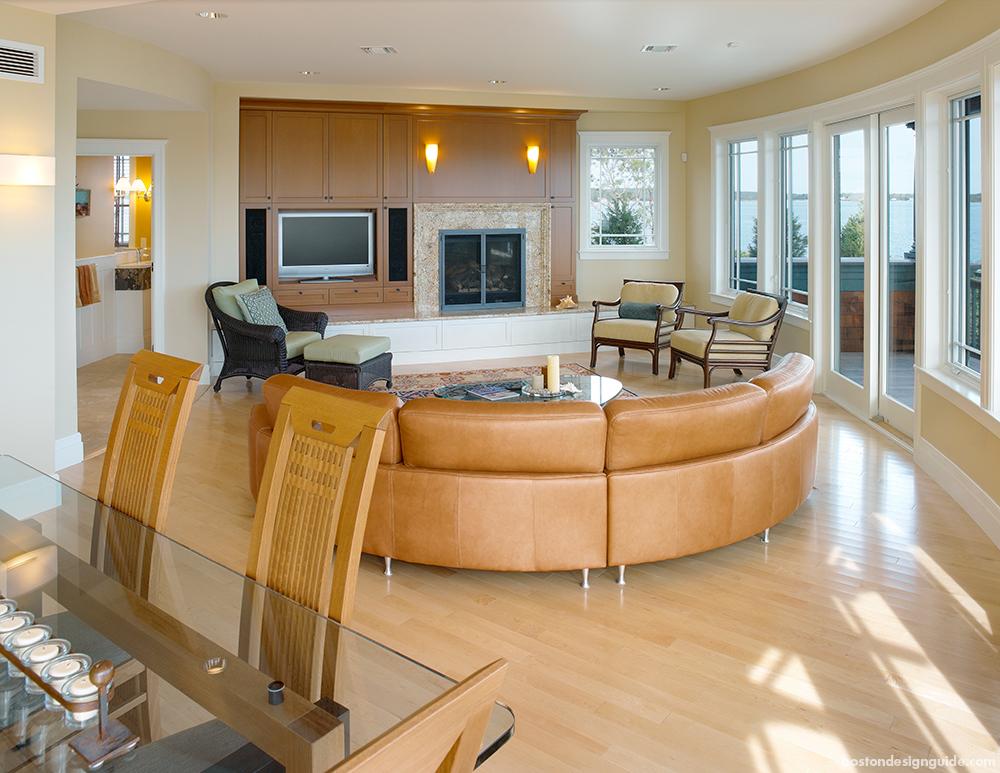 dream homes in Rhode Island