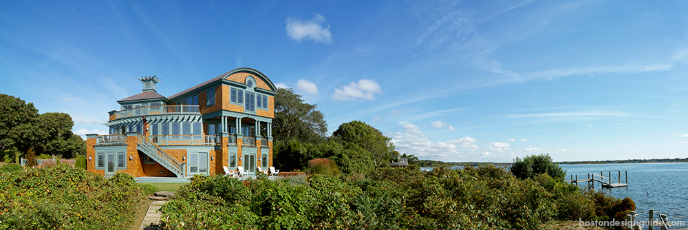 High-end home in Westerly, Rhode Island