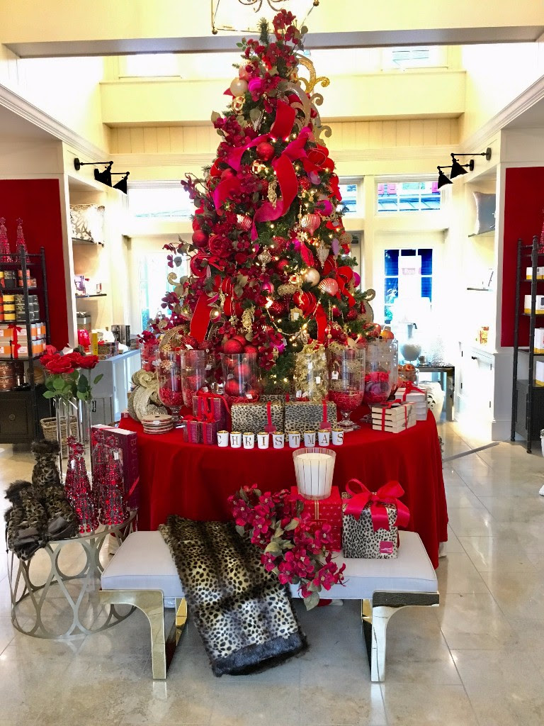 holiday events and shopping