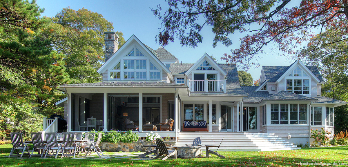 Architectural Design Inc. View Gallery