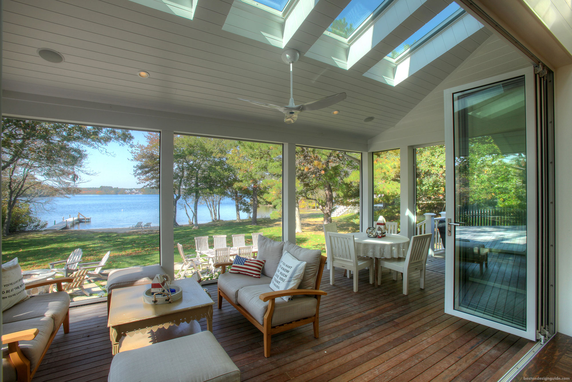 Nice Architectural Design Inc. View Gallery
