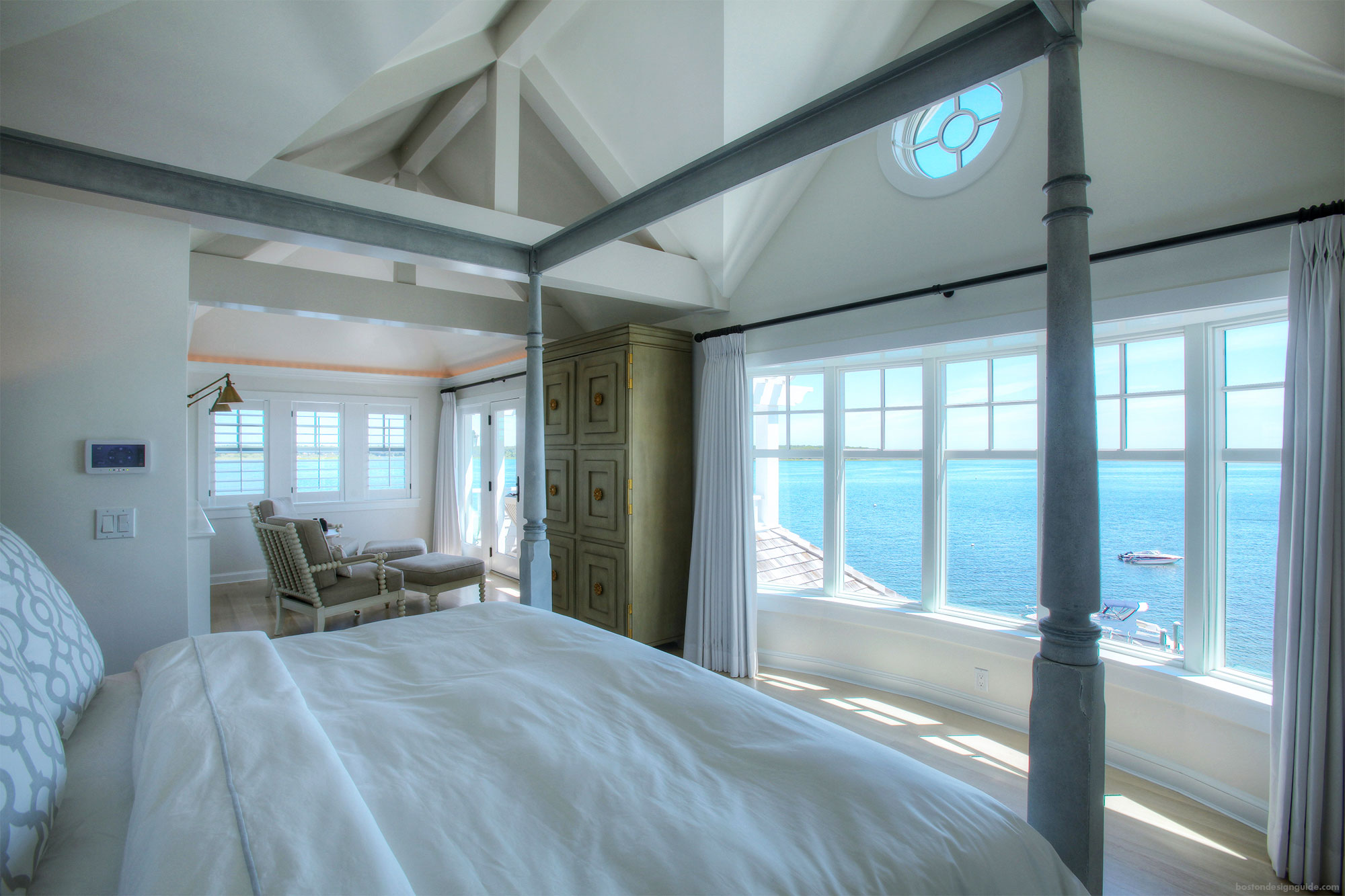 Exceptional Architectural Design Inc. View Gallery