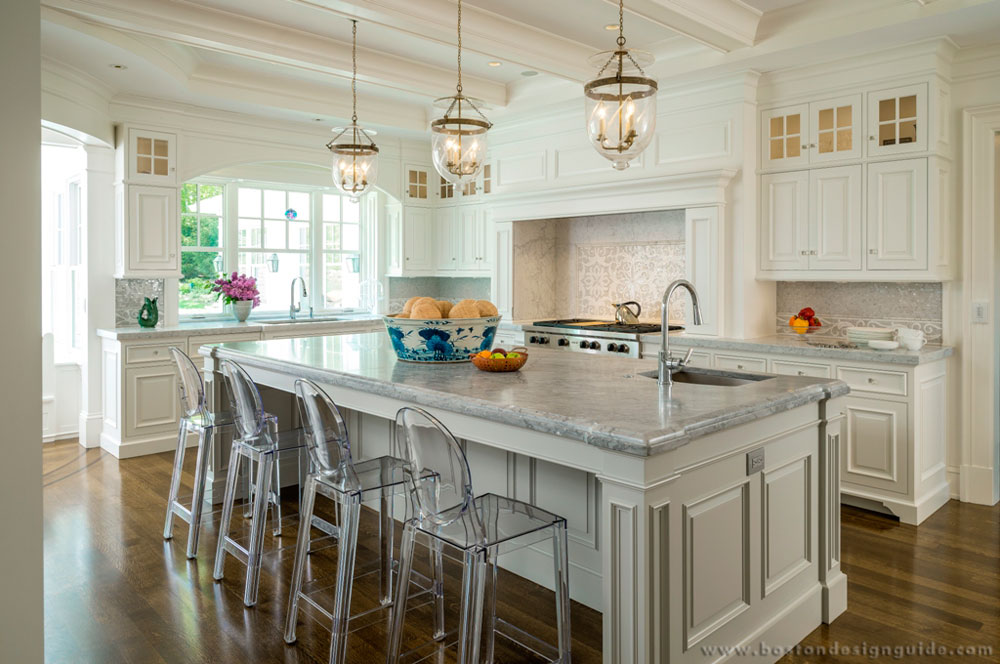 Architectural kitchens - Interior design jobs washington state ...