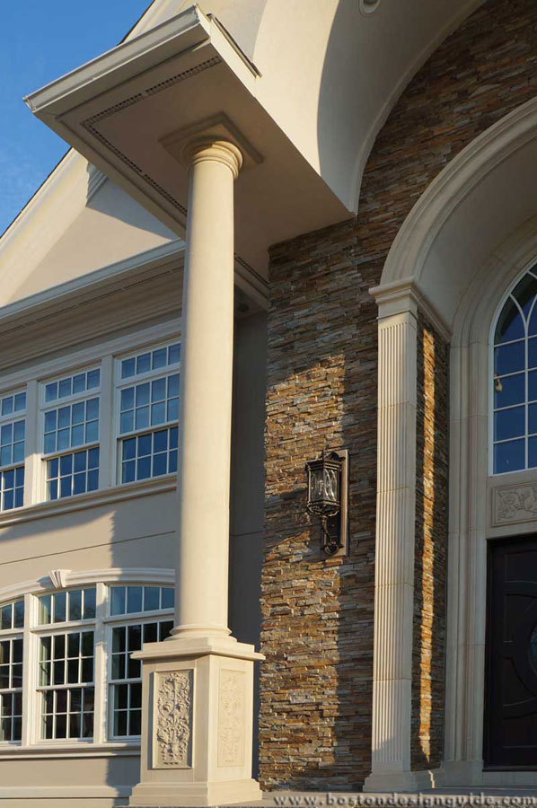 Cornerstone Architectural Products