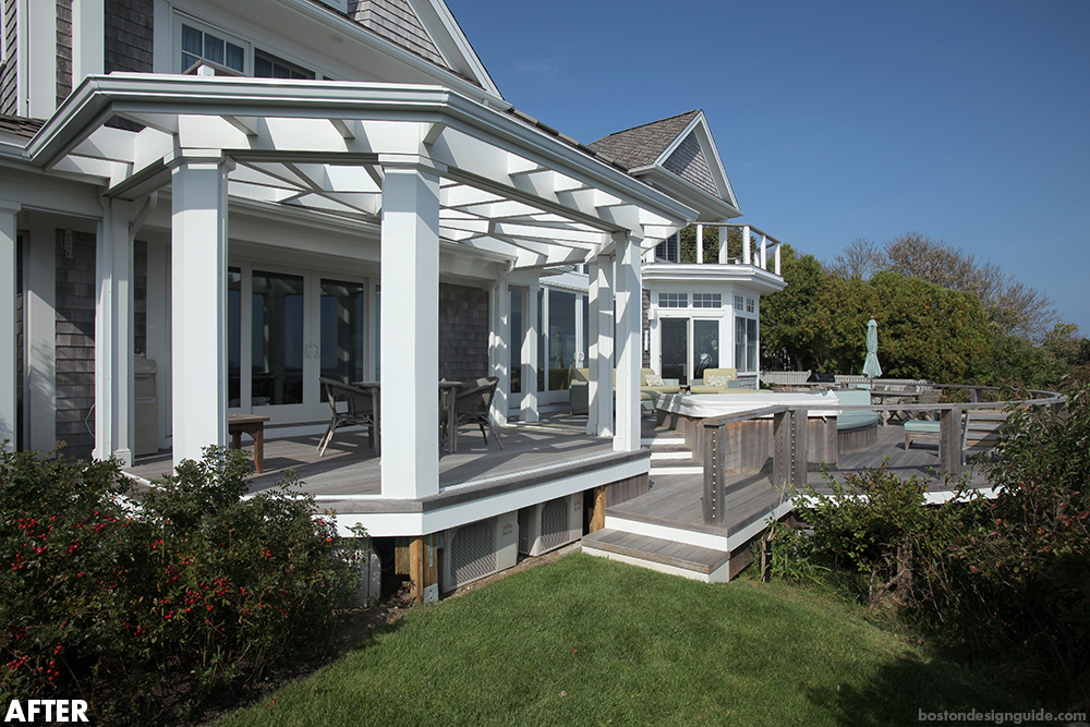 Cape Cod Home Design Renovation