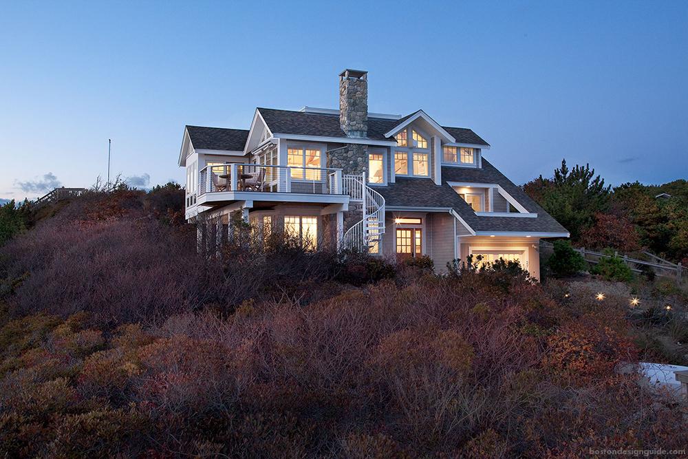Luxury Beach Homes