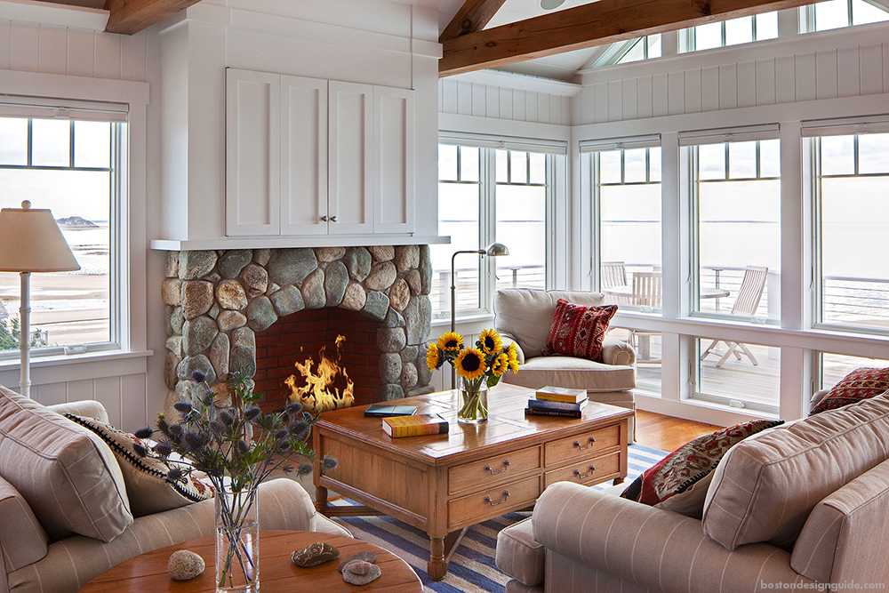 High End Home Professionals in New England