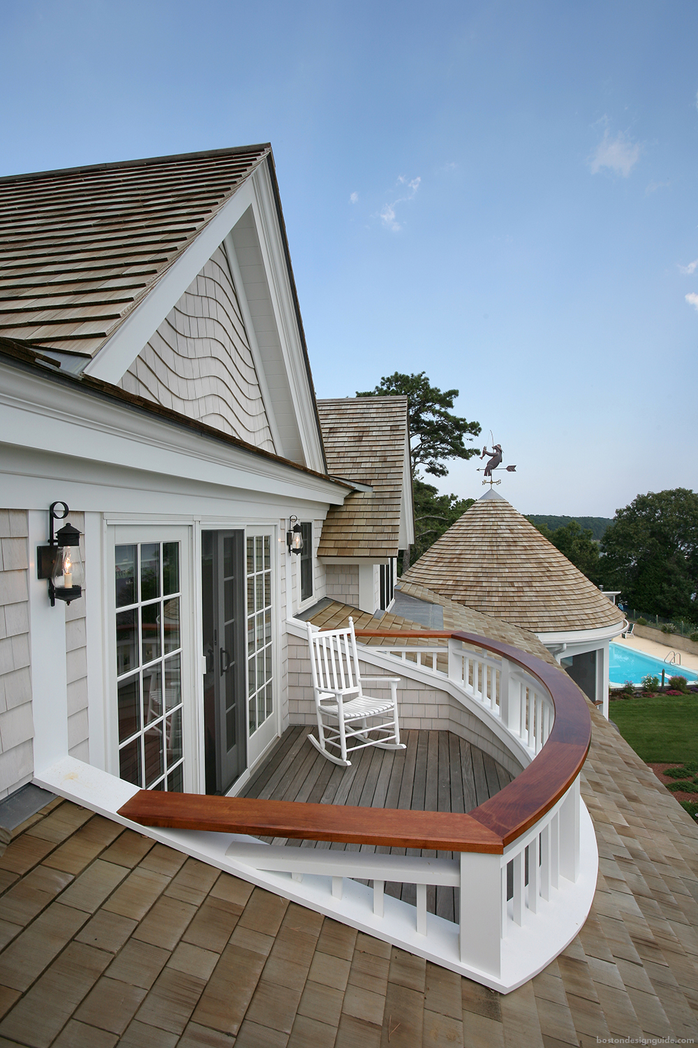 Cape Cod Residential Architecture