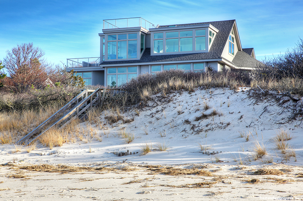 Personal custom home architecture cape cod and islands