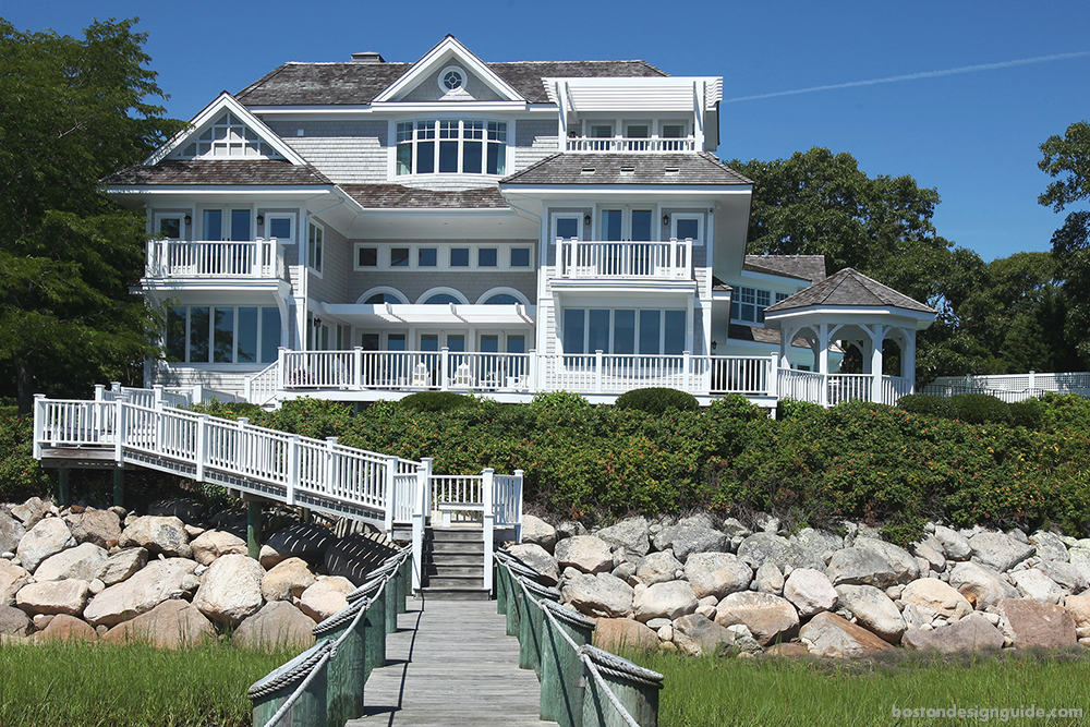 Beach House Views